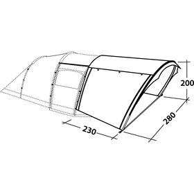 Robens Shade Grabber Tent